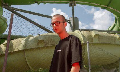 """Il rapper Nicolaj racconta la """"sua"""" provincia"""