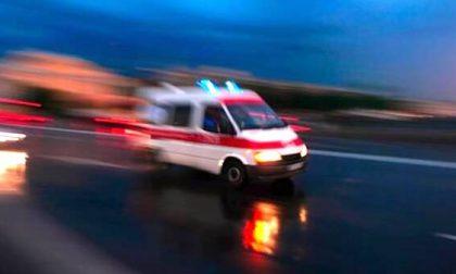 Incidente lungo la Tangenziale Nord: due auto coinvolte