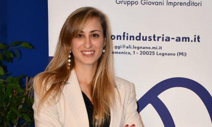 Federica Simonetto è il nuovo Presidente del Gruppo Giovani Imprenditori diConfindustria Alto Milanese