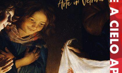 """A Legnano arriva """"l'arte in vetrina"""" incentrata sul tema della Natività"""