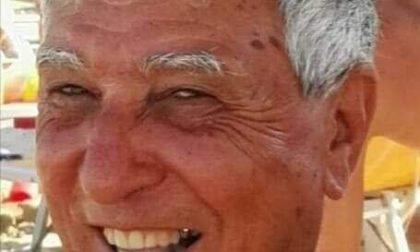 Addio ad Alfio Nicolosi, volontario del Pedibus e Nonno vigile