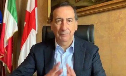 Beppe Sala si ricandida a sindaco di Milano: l'annuncio ufficiale dopo gli Ambrogini