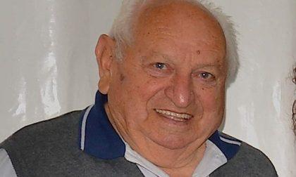 """Addio ad Aldo Adami, """"Il nonno"""" della contrada Baggina"""