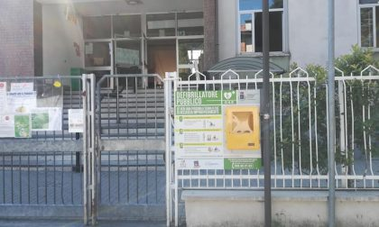 Sicurezza a scuola, in via Carducci si riapre l'11 gennaio 2021