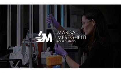 "La borsa di studio ""Marisa Mereghetti"" va alla saronnese Laura Castelnovo"