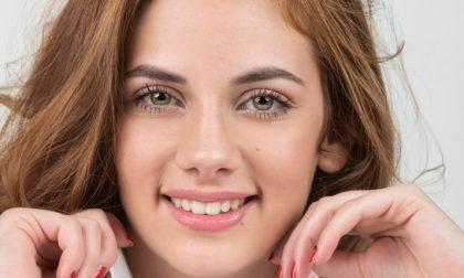 Miss Italia: Francesca da Villa Cortese a Roma per conquistare la corona più ambita FOTO