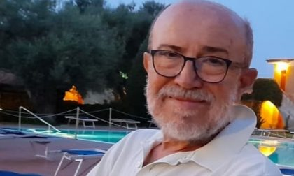 Legnano piange il dottor Giuseppe Galante