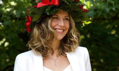 Laura De Ponti vince il premio di laurea in memoria di medici sanitari vittime del Covid