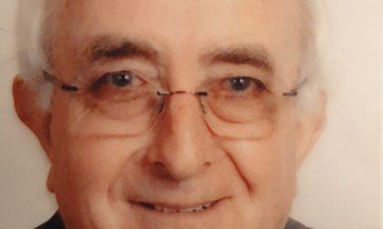 Addio a Piero Antonio Alemani, Spi Cigl in lutto