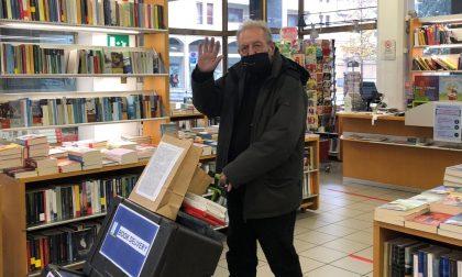 """Peo Albini, l'addio a un uomo """"che ha voluto tanto bene a Legnano"""""""