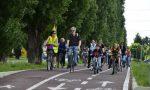 Dal Parco Europa a Rho Fiera in bicicletta grazie alla Bicipolitana