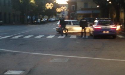 Rho: Nessuna multa durante i controlli della Polizia, da domani zona arancione