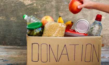 Bolognini: 2,8 milioni contro lo spreco alimentare