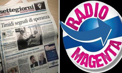 Settegiorni: le anticipazioni su Radio Magenta giovedì mattina