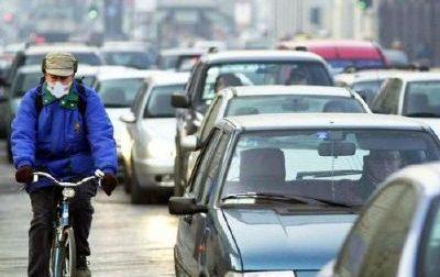 Smog: Revocate da domani le misure di emergenza