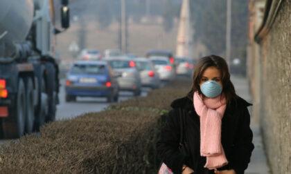 Lo smog riduce l'aspettativa di vita di anni. Di quanto nella nostra zona?