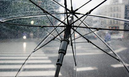 Fine settimana bagnato (e senza neve)   Previsioni meteo Lombardia
