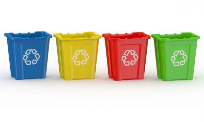 Fattura leggera della tariffa rifiuti per bar, ristoranti e pasticcerie di Rho