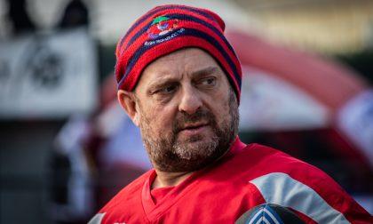 Rugby Parabiago in lutto: addio a Monvi