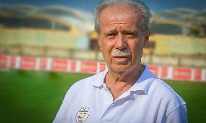 Addio a Giovanni Di Bello: direttore sportivo della FC Parabiago