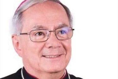 Anche Arluno piange monsignor Rivera