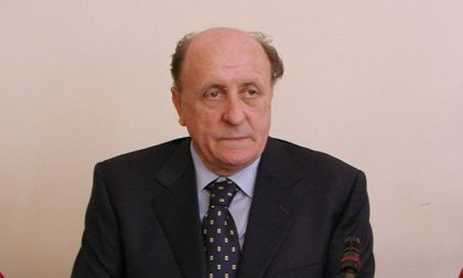 Scandalo Ior: condannato Caloia, l'ex sindaco di Castano