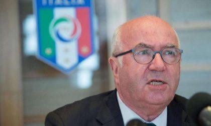 Carlo Tavecchio nuovo presidente del CRL