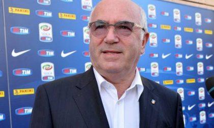 Carlo Tavecchio vince ancora: si voterà online