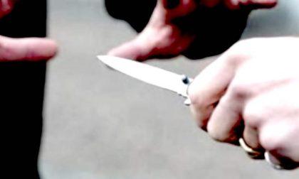 Rapinatore maldestro arrestato dai Carabinieri