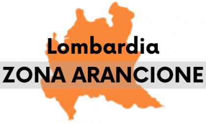 La Lombardia da domenica torna arancione