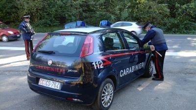 Evade dai domiciliari 73enne arrestato