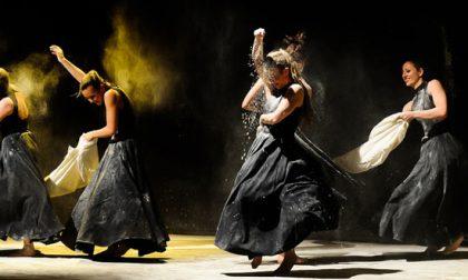 Milano Dancing City: danza e musica per gli ospiti Rsa Anni Azzurri