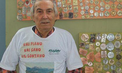 """Addio a Learco, il """"maratoneta"""" di Gaggiano"""