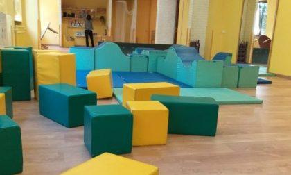 Riprendono gli appuntamenti con Passi piccoli: famiglie e bambini di nuovo in presenza