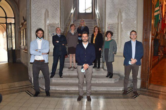 Il vicesindaco di Legnano rinuncia all'indennità