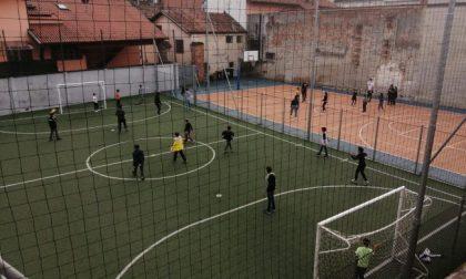 """Multa per la partita di calcio in barba al Dpcm: l'oratorio non ci sta e si appella ai """"Patti lateranensi"""""""