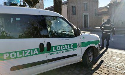 Castano-Nosate: controlli della Polizia Locale contro lo spaccio