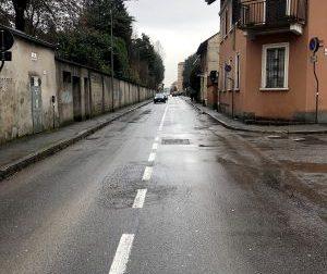"Via Lainate e via Morandi diventeranno ""Zone 30"""