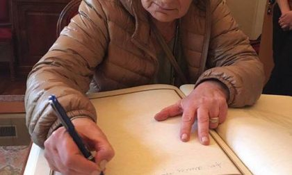 Bollate, al via la Giornata della Memoria tra letture fai da te e ricordi della Segre