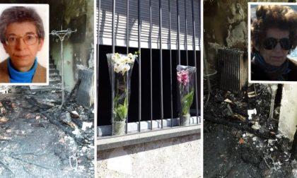 cerro morte carla e maria agrati incendio via roma 2015