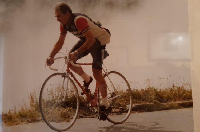 nerviano placido volpato ex assessore ciclista us ciclismo