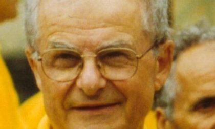 Addio a Placido Volpato, ex assessore e poeta-ciclista