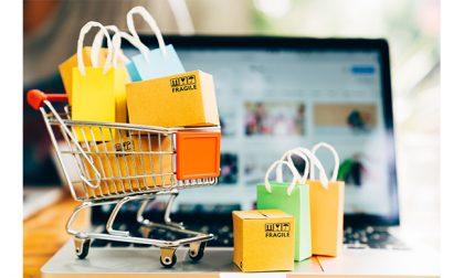 TheDoubleF: lo shopping di lusso ormai si fa online