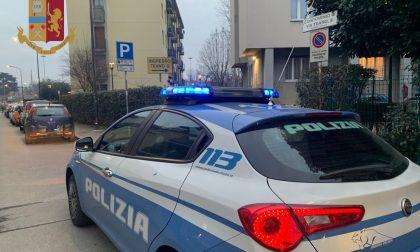 Fuga di monossido in appartamento: la Polizia di Stato mette in salvo nonna e nipotini
