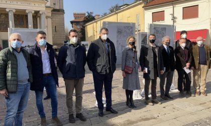 Milano Nord-Ovest, in mostra l'architettura moderna e contemporanea da Porta Nuova a Rho