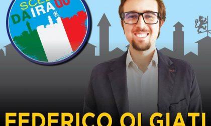 Elezioni: Scelgo Dairago in campo con Olgiati