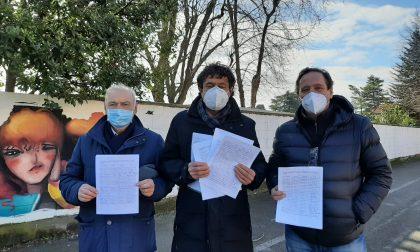 400 firme per chiedere la conferma del medico di base