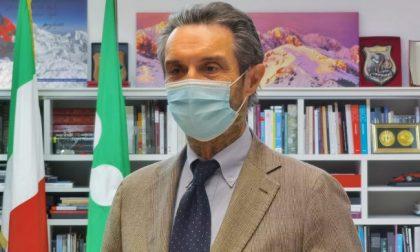 Scuole chiuse in Lombardia da domani, venerdì 5 marzo