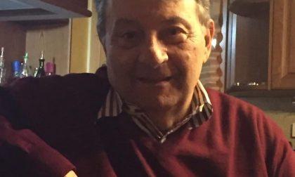 Senago in lutto per la scomparsa dello storico imprenditore Gianpietro Brazzoli