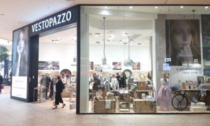 A Il Centro apre il nuovo negozio Vestopazzo